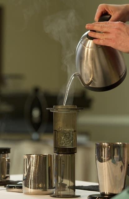 Thé pour débutant: Comment faire infuser le thé