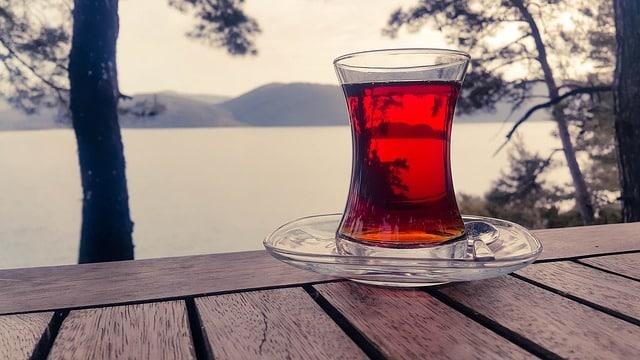 Qu'est-ce que le thé d'Hibiscus? (le thé magique ?)