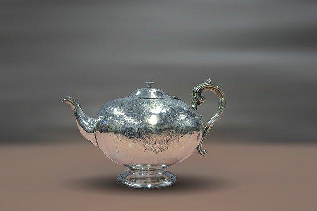 thé de luxe