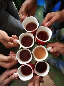 bienfaits de thé