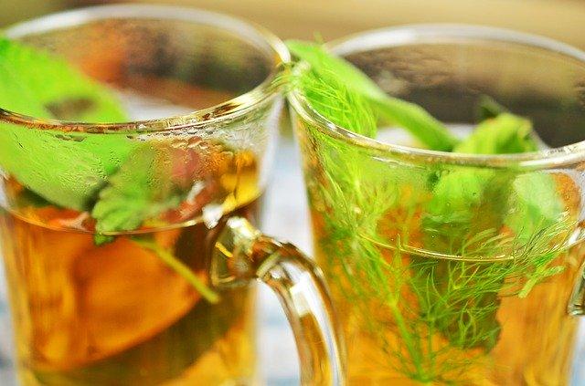 Bienfaits thé au fenouil