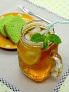 information sur la consommation du thé