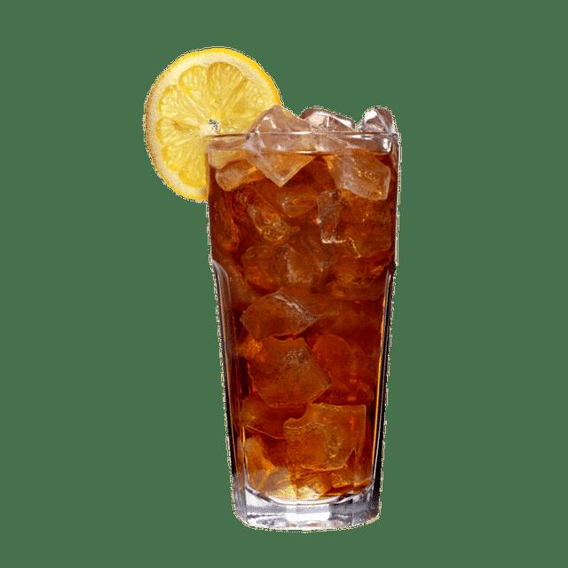 comment faire du thé glacé à la grenadine