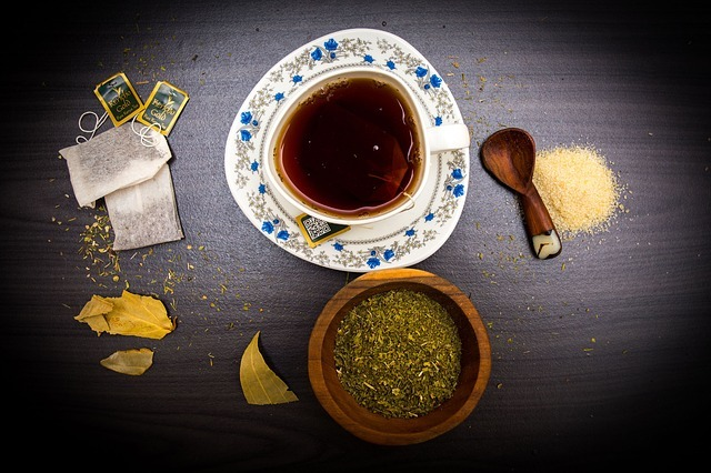 bienfaits de thé vert pour la santé