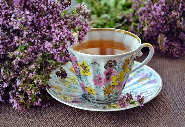 Bienfaits Thé violet