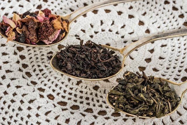 thé ou tisane