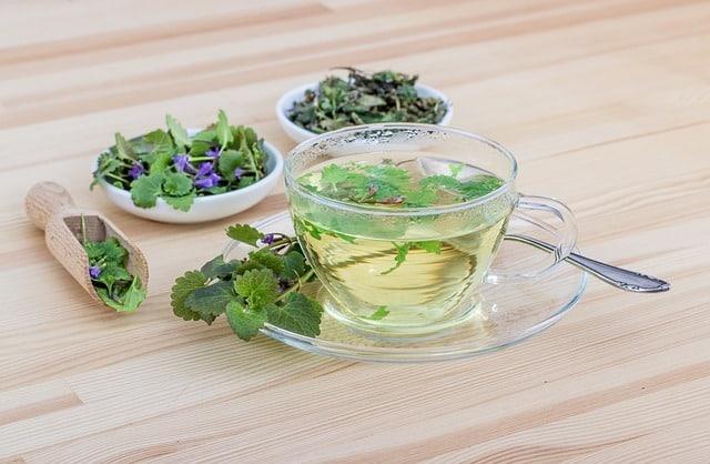 préparer un thé parfait