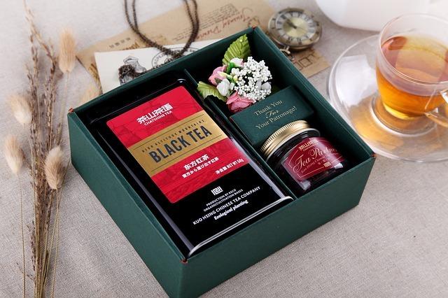 le  thé noir et la santé