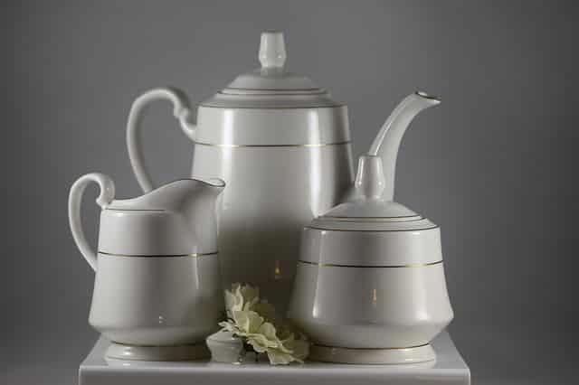 caféine dans le thé blanc