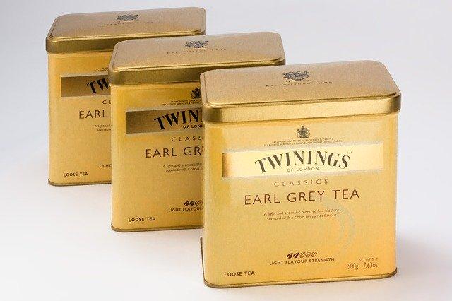 Qu'est ce que le thé earl grey ? (vraiment)