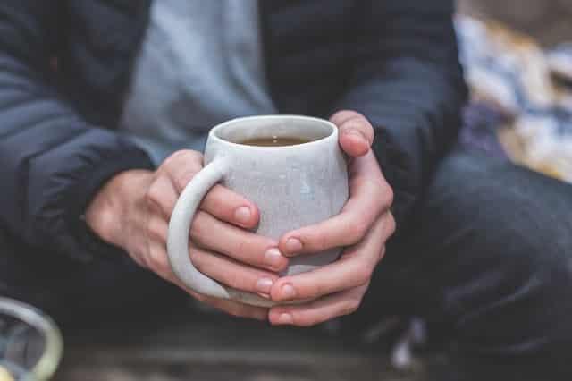 effet de thé au cannabis