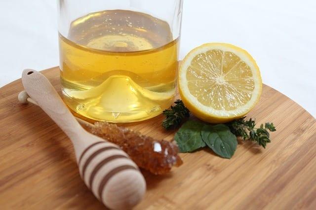 recette de thé à la menthe poivrée