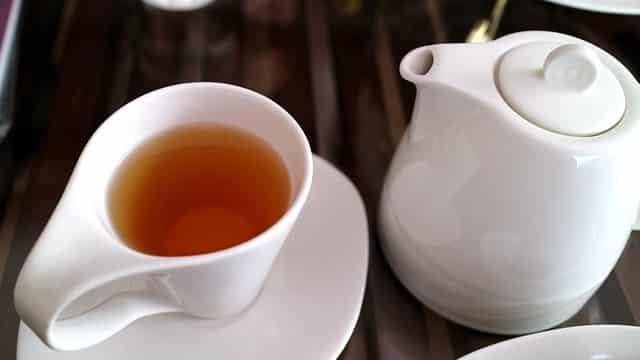 différence entre thé vert et yerba mate