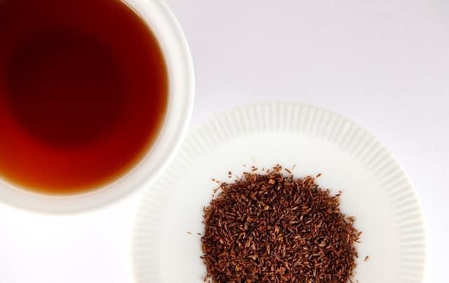 thé Rooibos et ses bienfaits sur la santé
