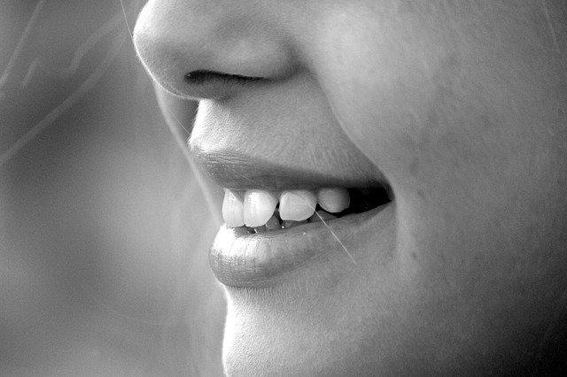 effets de thé pour les dents