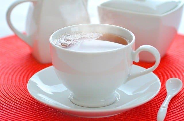 Qu'est ce que le thé blanc? (bienfaits et préparation)