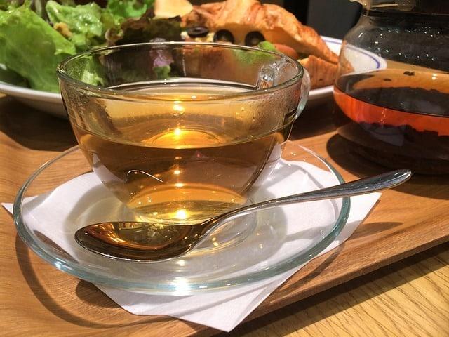 bienfaits de thé earl grey