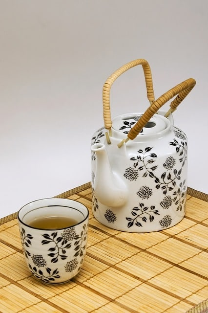 différence entre thé et café
