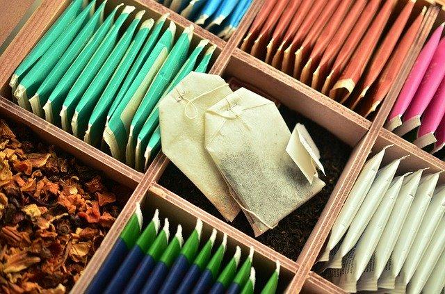 Ces marques de thé connues qui contiennent des pesticides