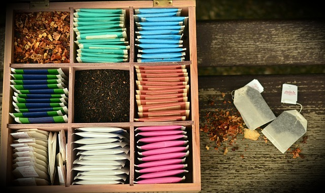 Les avantages de chaque type de thé pour la santé