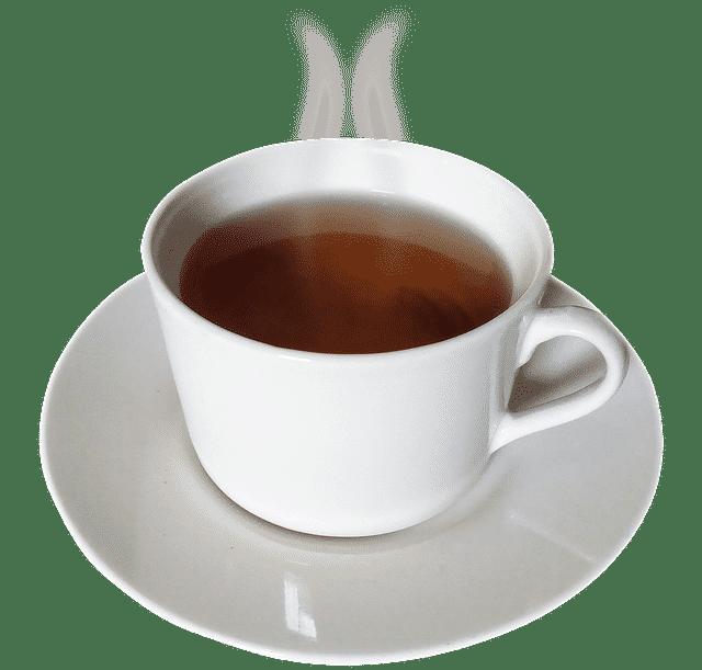 bienfaits de thé au chanvre
