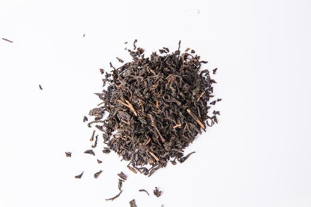Comment faire ressortir les meilleurs arôme du thé noir?