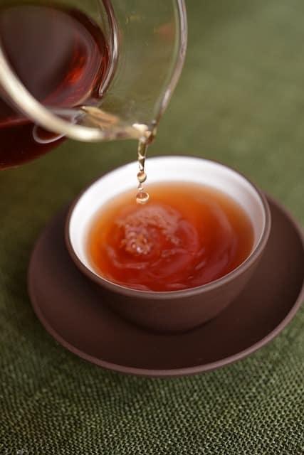 Le thé pour les nuls (débutants cliquez ici)