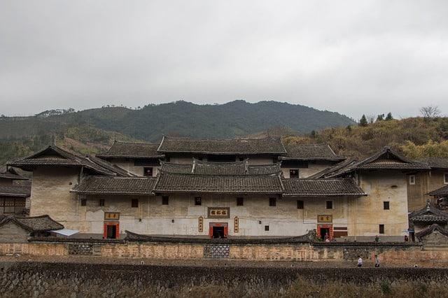 Village Fujian