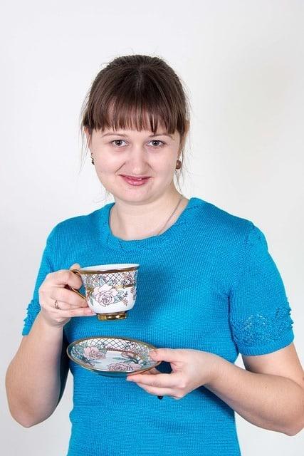 bénéfices de thé blanc