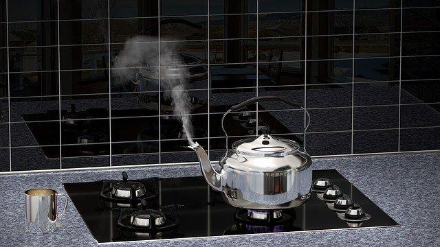 Préparez un thé parfait (pas à pas)