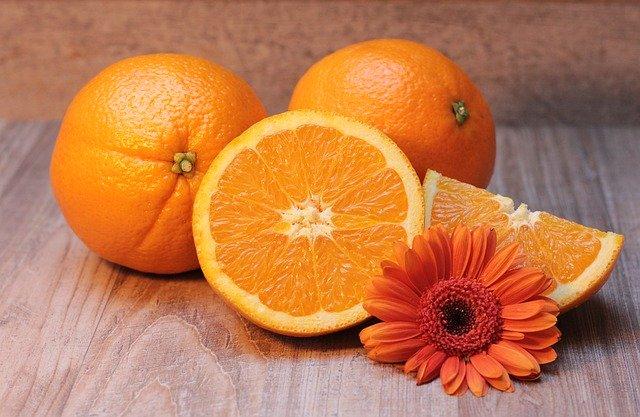 vitamine C dans le thé