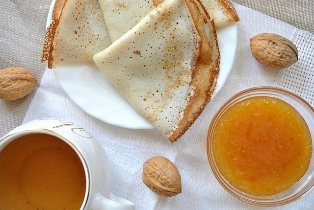 Thé et miel : 7 combinaisons magnifiques