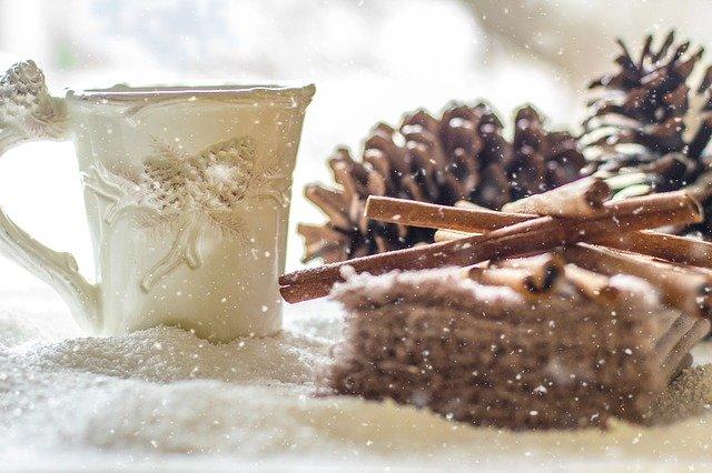 avantages de thé à la cannelle