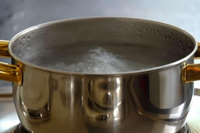 méthode de préparation de thé vert