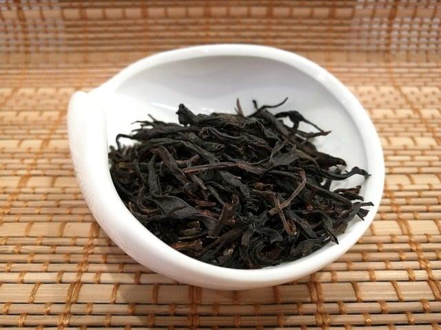 avantages de thé Oolong