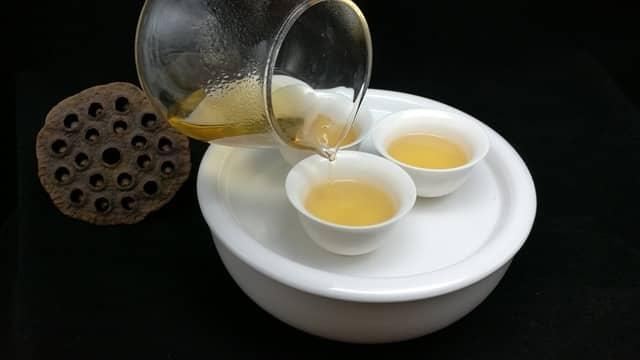 5 bienfaits du thé Oolong (en 2020)