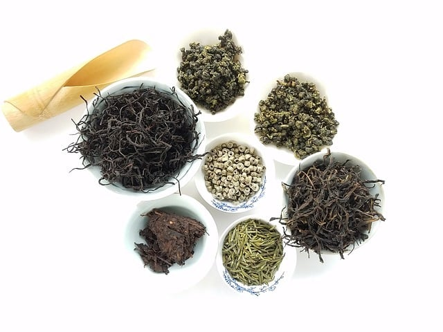 inconvenients de thé vert