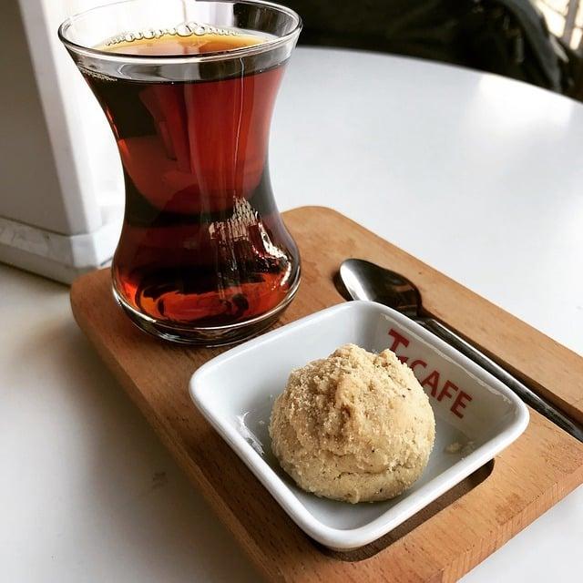 recette de thé chai