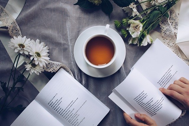 teneur en caféine dans le thé