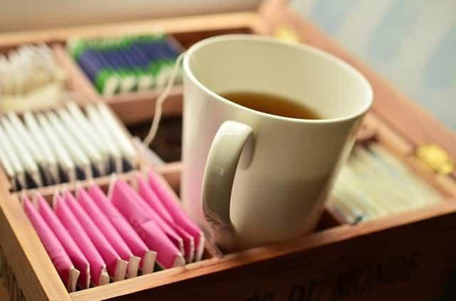 Comment préparer du thé vert sans amertume (4 étapes)