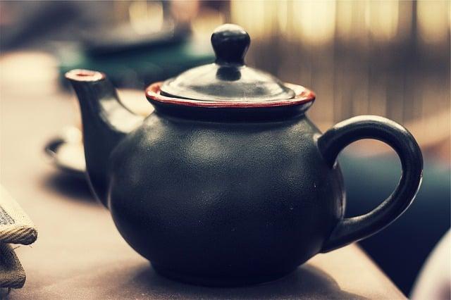 choix d'un infuseur à thé