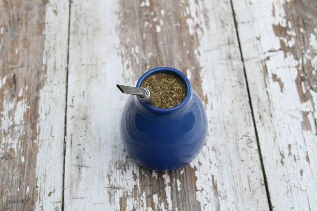 bienfaits de thé Yerba mate