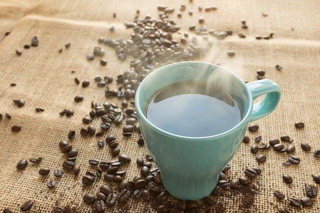 Effet de la caféîne