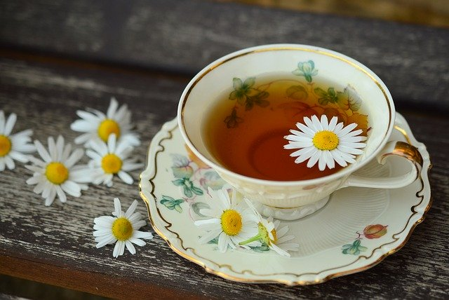 Comment est aromatisé le thé? (DIY)
