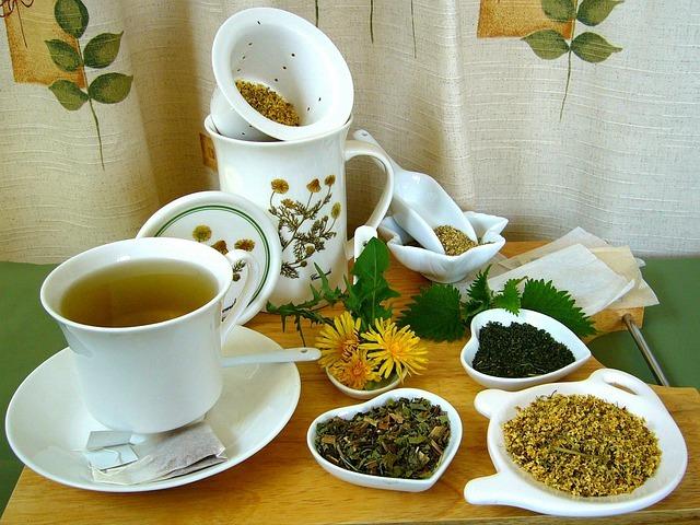 Pourquoi les tisanes ne sont pas du vrai thé ? (vraiment)