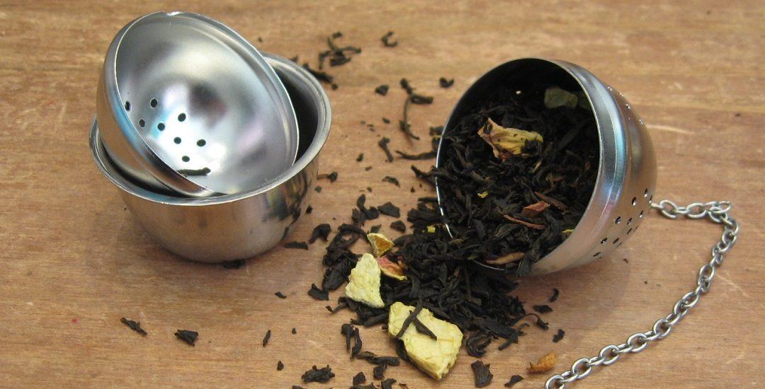 Quel infuseur à thé vous convient le mieux ? (en 2020)