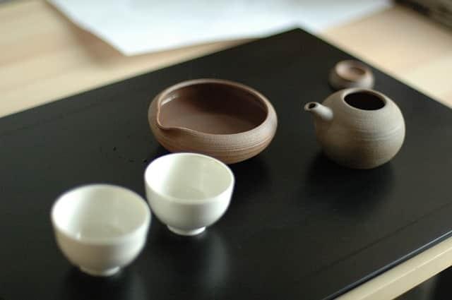 thé gyokuro