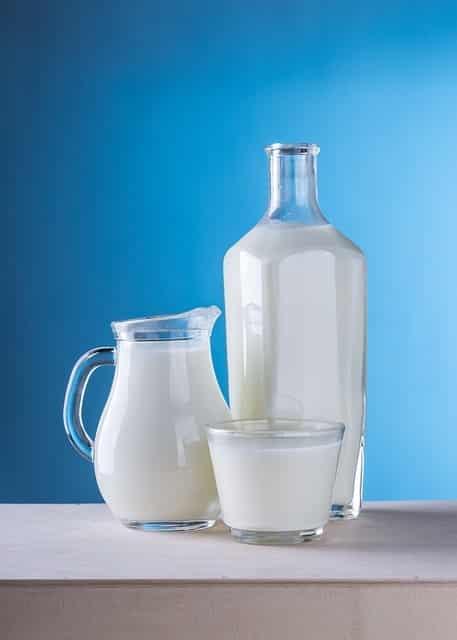 Les Bienfaits du thé au lait