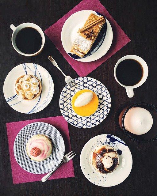 Thé Vs Café : le match (lequel devez-vous choisir ?)