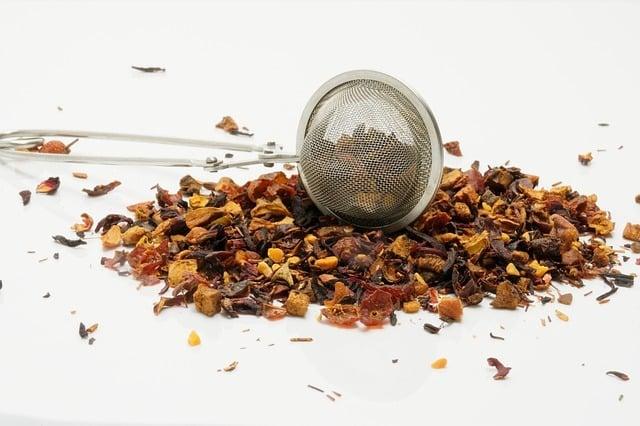 Est-ce que le thé contient des pesticides ? (test sur 8 thés)